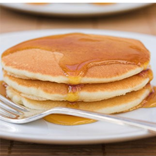 Annual Pancake Breakfast – October 27, 8:00 am – 10:00 am
